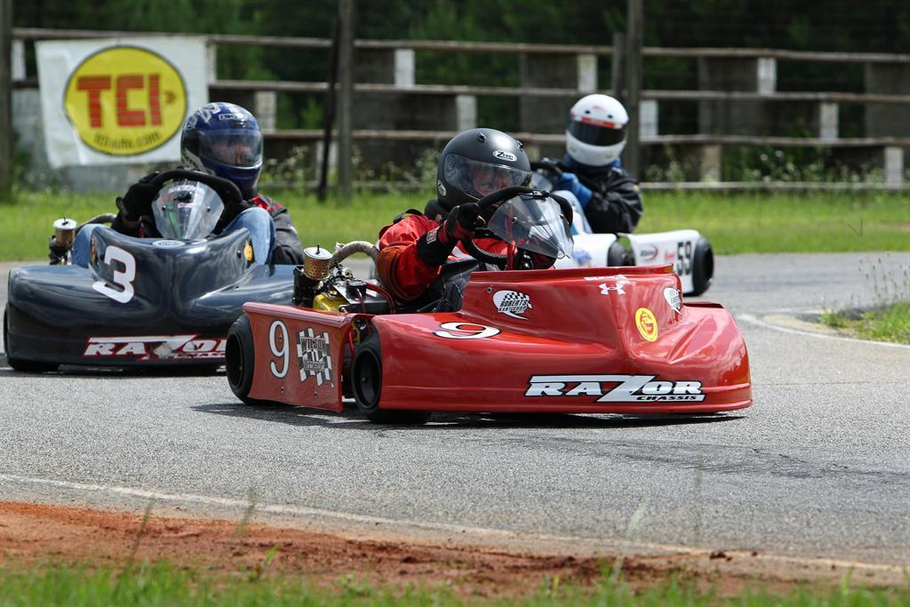 Racingin.com - kwilson911 Photo Gallery