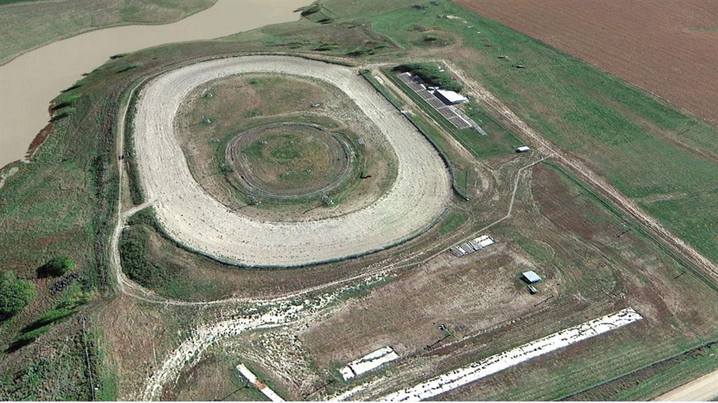 Lake City Mi Speedway