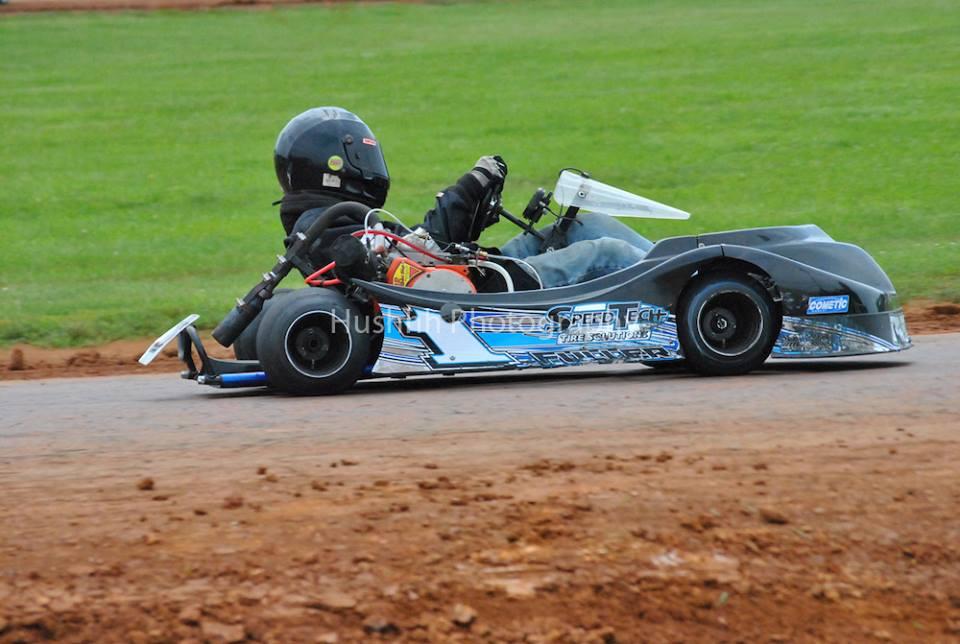RacingIn com, The Racing Pages of FullerRacing