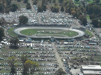 South Bend Motor Speedway