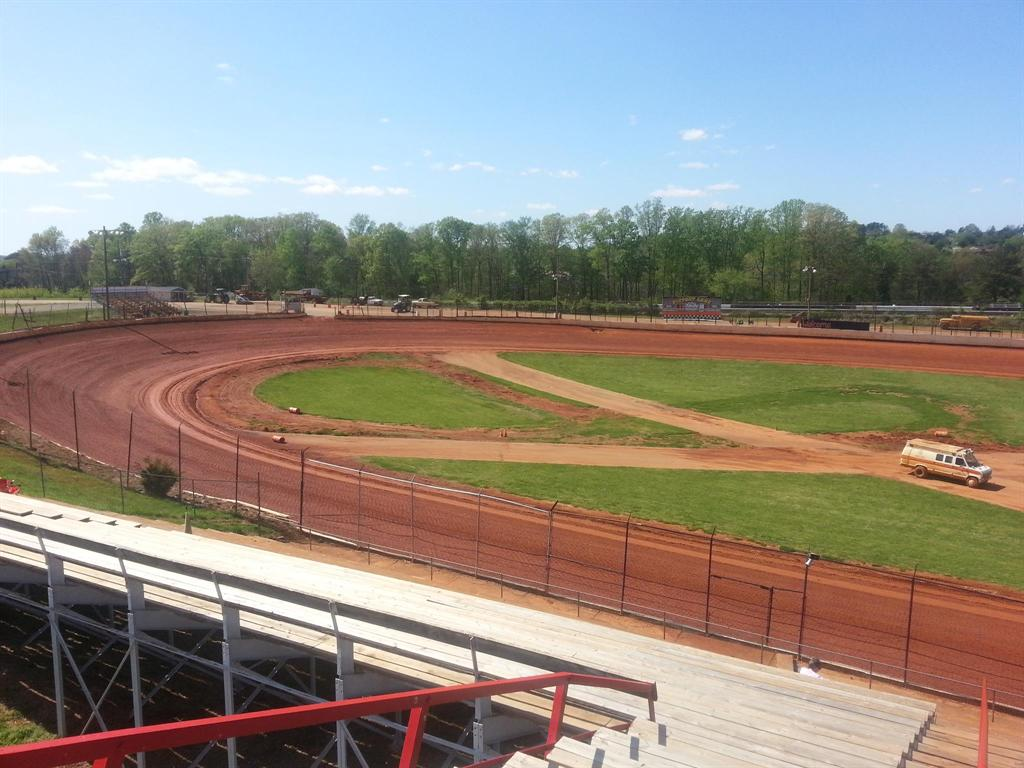 Tennessee Race Track Listing Directory Of Oval Tracks
