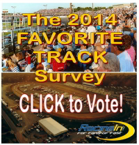 Vote for YOUR Favorite Track