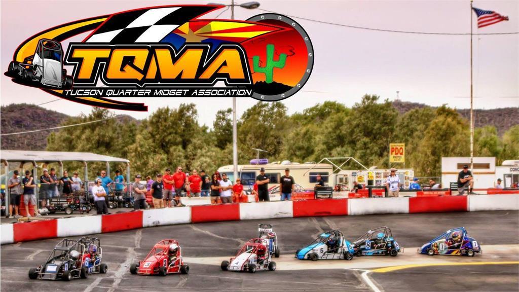 Arizona midget racing association something