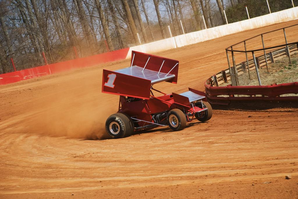 East Lincoln Speedway In Stanley Nc Racingin Com