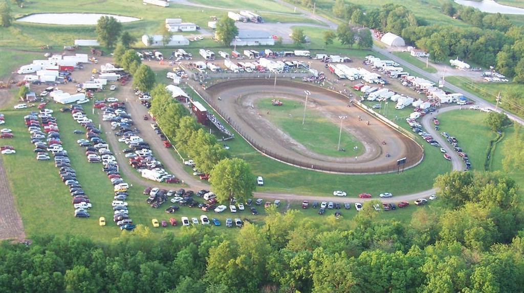 Sweet Springs Raceway In Sweet Springs Mo Racingin Com