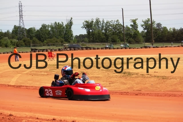 RacingIn The Racing Pages Of Dillon33