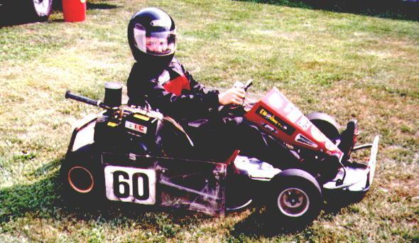 Racingin com - harrold60 Photo Gallery