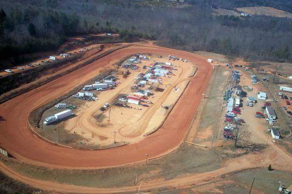 Carolina Motorsports Park >> Antioch Speedway and Motorsports Park in Morganton, NC - RacingIn.com