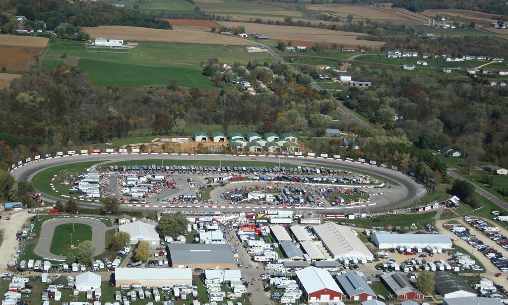 Car Racing Oshkosh Wi