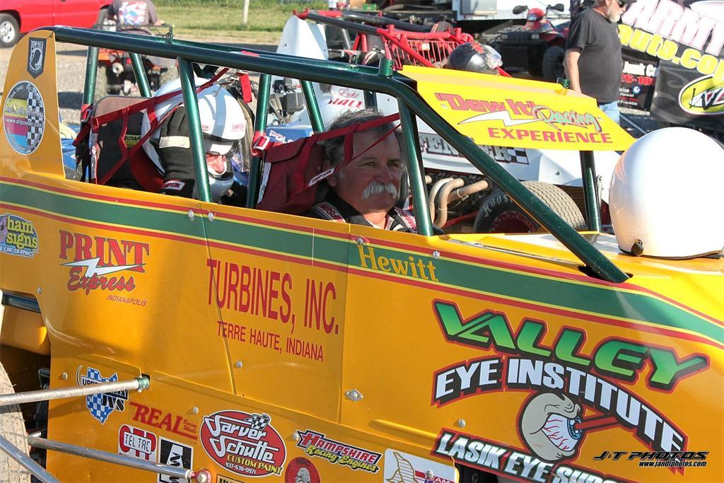 Waynesfield Raceway Park in Waynesfield, OH - RacingIn com